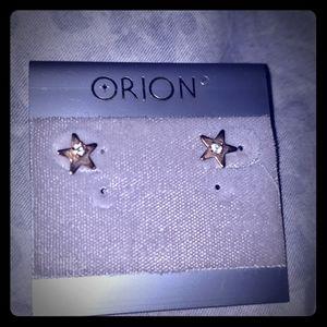 Orion Earrings. Negotiable